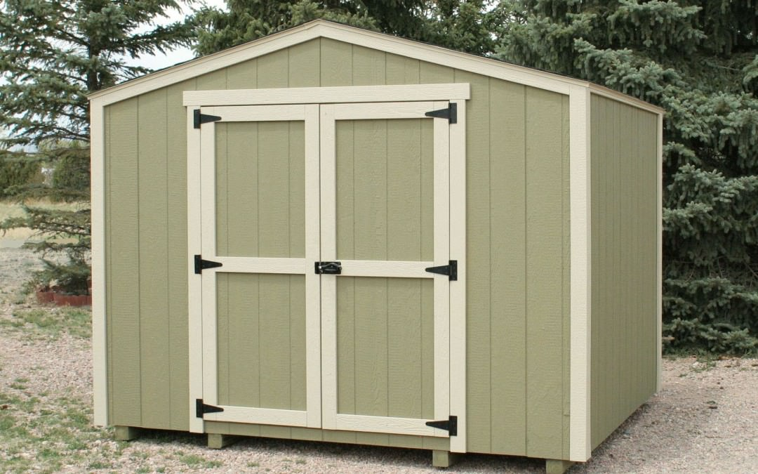 Gable style storage shed archives innovative structures inc for Gable style shed