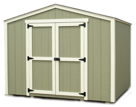 Pricing for a Gable Shed in CO