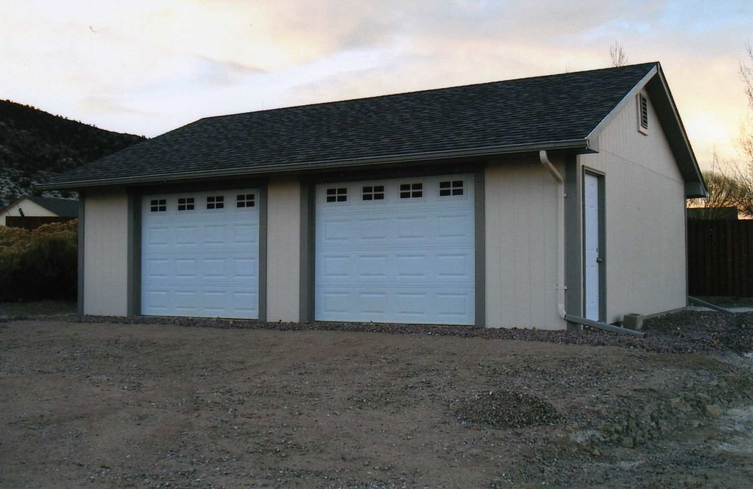 Find out the shed cost by getting a free quote for 30 by 30 garage cost