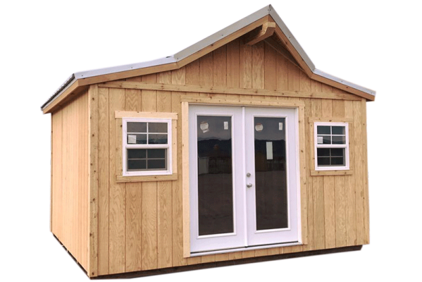 Awesome shed, high quality, competitive price. 4