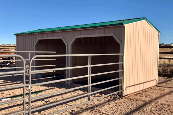 Buy Loafing Sheds in co