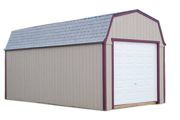 Buy a Prefab Garage in Denver