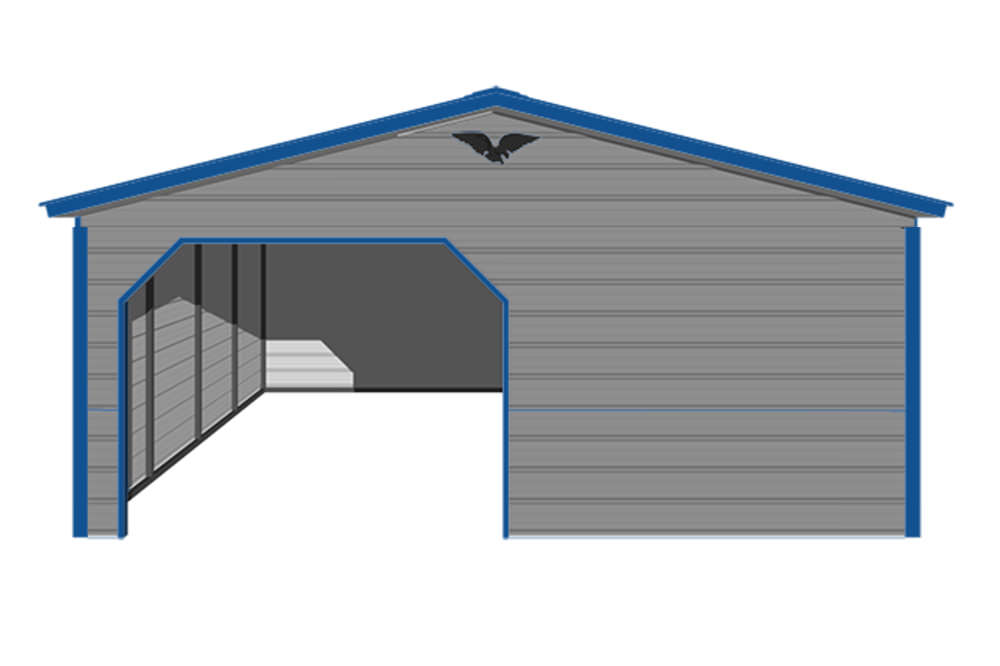 Awesome shed, high quality, competitive price. 5