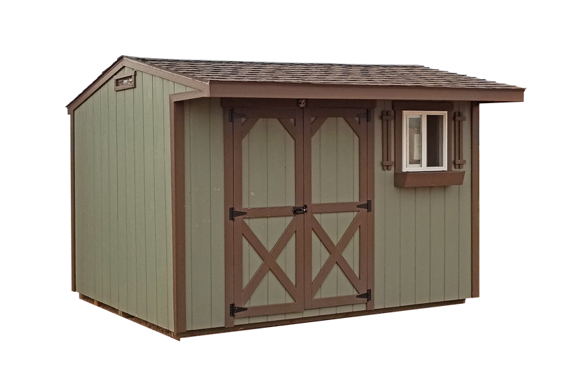 Where to buy Sheds in Westcliffe