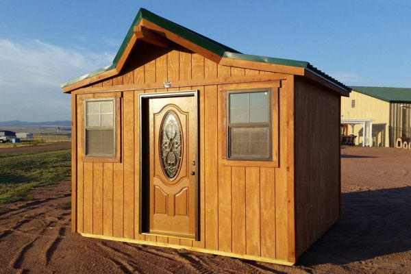 Buy a Shed for Home Office