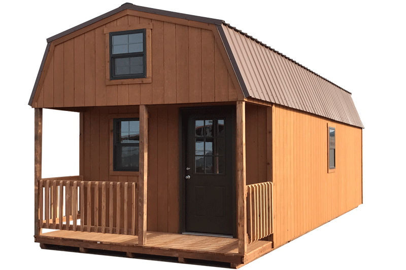 Colorado Portable Cabin Sheds Built for You | Prices for 2019