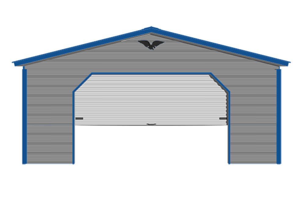 Awesome shed, high quality, competitive price. 6
