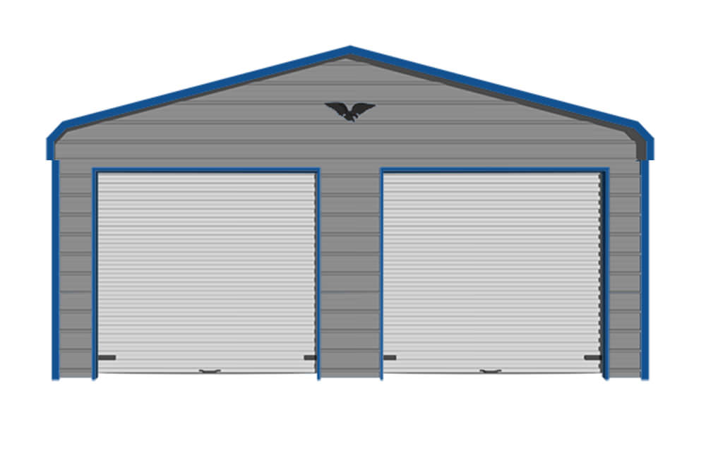 Awesome shed, high quality, competitive price. 8