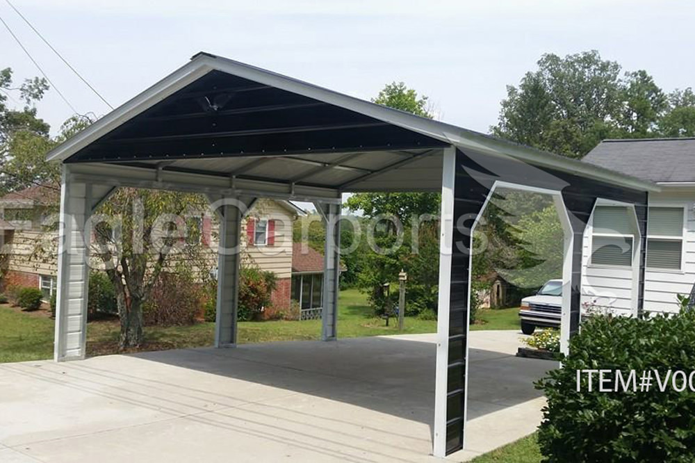 Colorado Rv Carport : Quality carports garages for car storage colorado