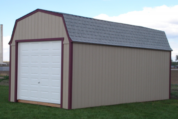 Where to buy a Wooden Garage in Ordway CO