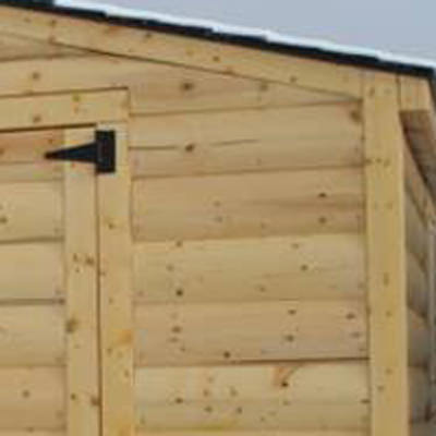 Awesome shed, high quality, competitive price. 16