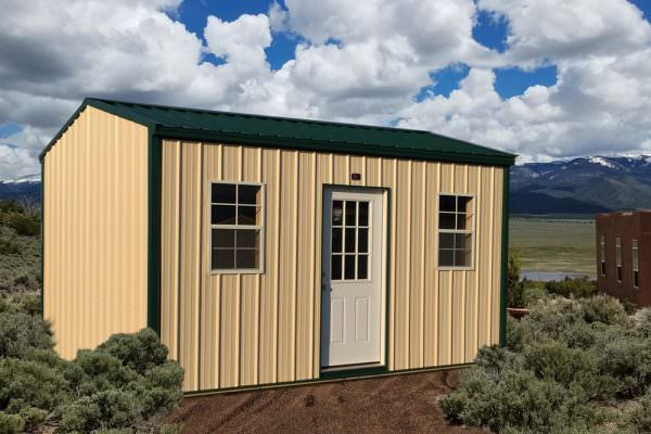Metal Shed For Sale in Canon City CO