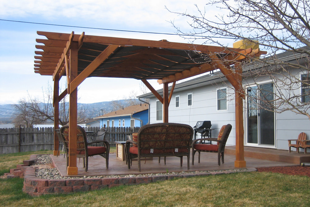 Pergola for sale in Colorado Springs