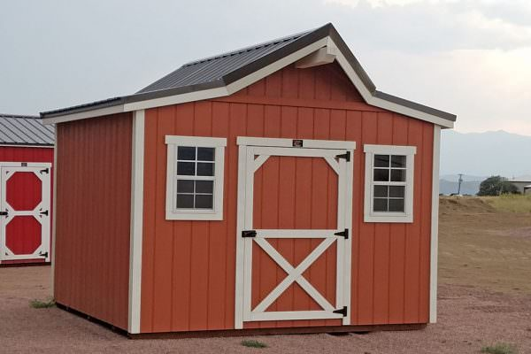 Buy Home Sheds in Model, CO