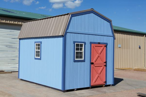Where to Buy Barn Sheds in CO