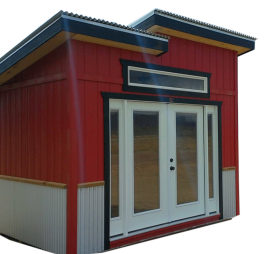 Modern Sheds affordable pricing quote from CO.