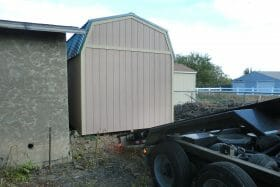 Colorado Shed Company Reviews and Testimonials 3