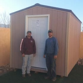 Colorado Shed Company Reviews and Testimonials 2