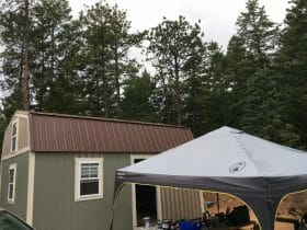 Colorado Shed Company Reviews and Testimonials 1
