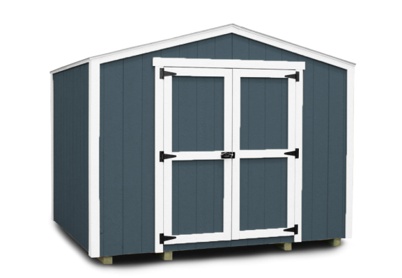 Buy Gable Style Storage Shed, CO