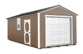 Get Storage Shed Prices, Garage or Gazebo Prices in CO 12