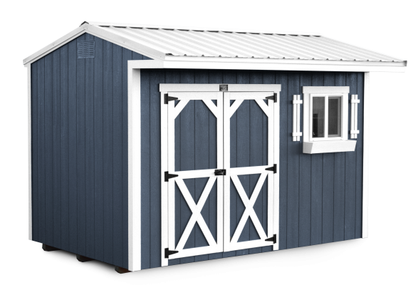High Quality Storage Sheds in Colorado 3