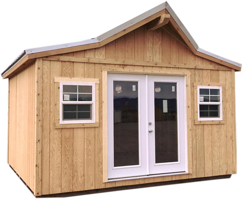 How a Wood Shed can Improve Your Life 9