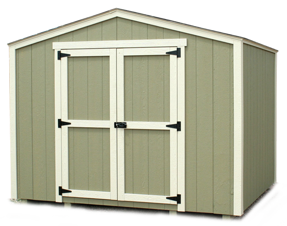 How a Wood Shed can Improve Your Life 6