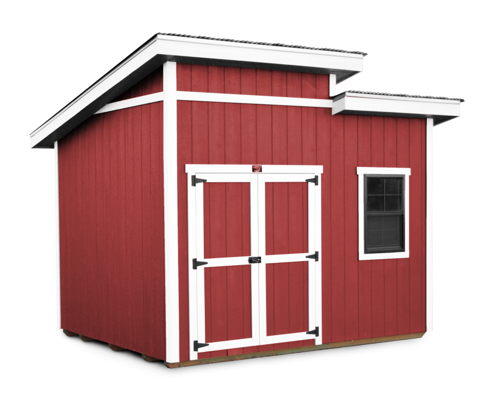 How a Wood Shed can Improve Your Life 8