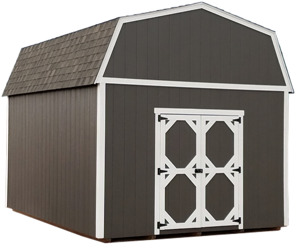 How a Wood Shed can Improve Your Life 7