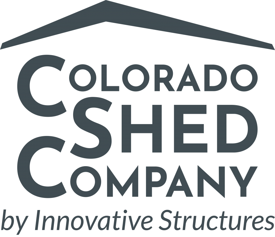 Innovative Structures rebrands to Colorado Shed Company 1
