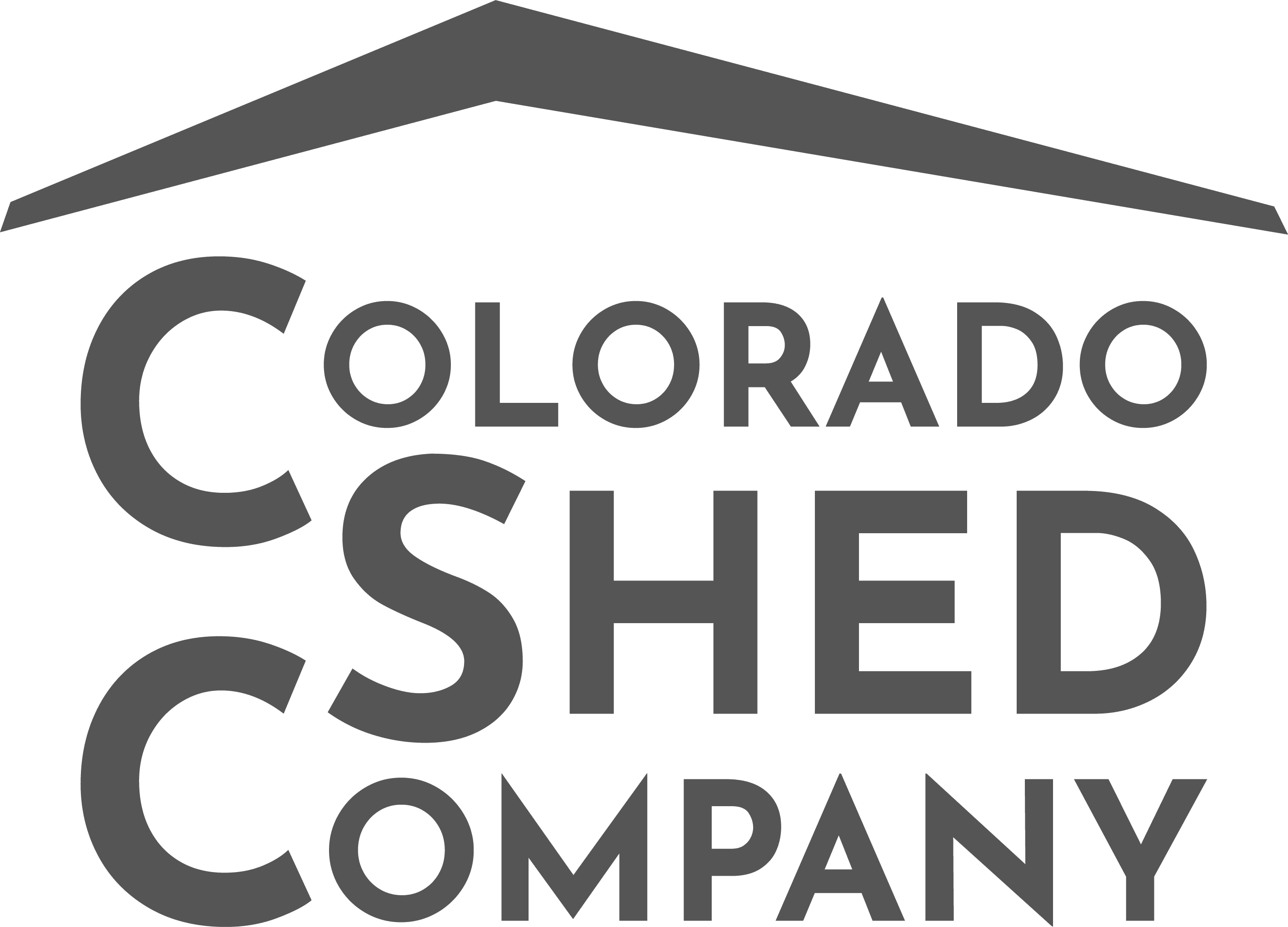 Colorado Shed Company