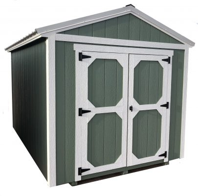 High Quality Storage Sheds in Colorado 1