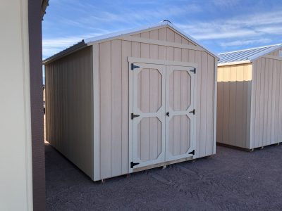 Backyard Storage Supercenter 16
