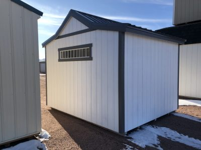 Backyard Storage Supercenter 5