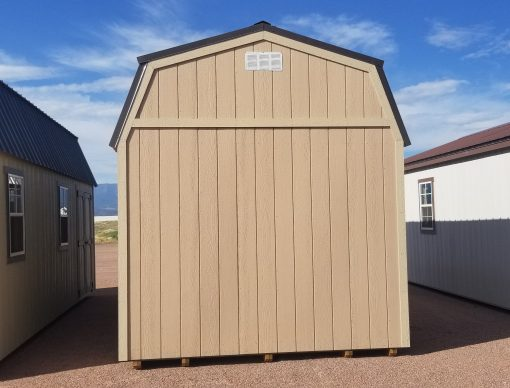 10x20 Barn Style Shed 4