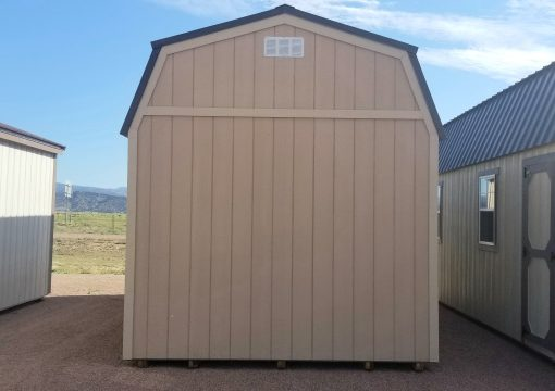 10x20 Barn Style Shed 6