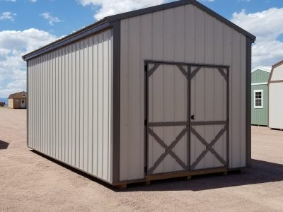 Backyard Storage Supercenter 14