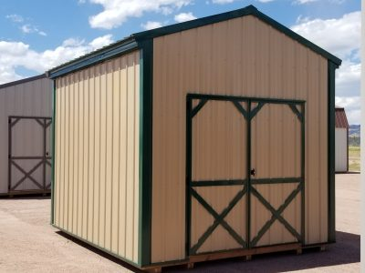 Backyard Storage Supercenter 12