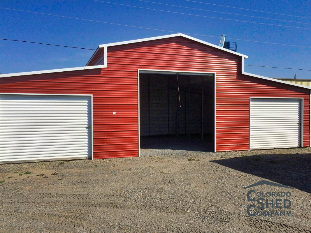 Garage types: Attached, Semi-Attached, Detached, Integral and More! 14