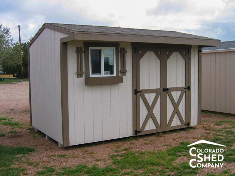 The Efficient 10x12 Shed – 5 Fantastic Benefits, 4 Versatile Uses, & More! 15