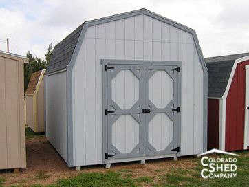 The Efficient 10x12 Shed – 5 Fantastic Benefits, 4 Versatile Uses, & More! 14