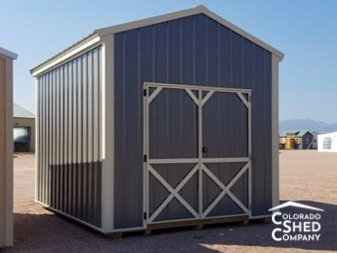 The Efficient 10x12 Shed – 5 Fantastic Benefits, 4 Versatile Uses, & More! 13