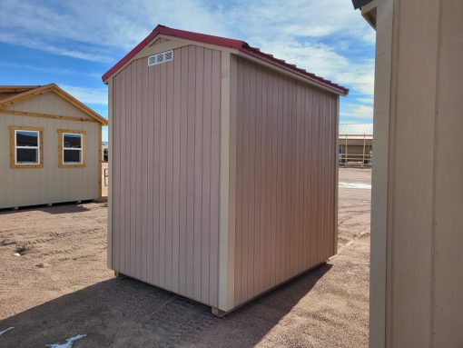 6x8 Gable Style Shed 6
