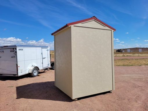 6x6 Gable Shed 6