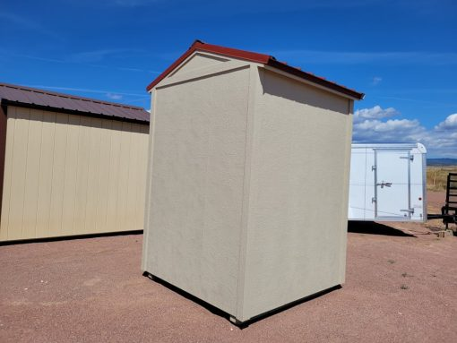6x6 Gable Shed 5