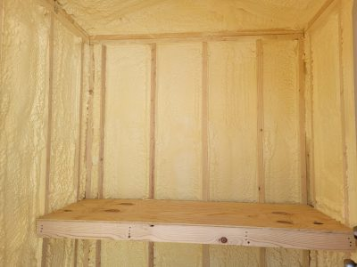 6x6 Gable Shed 9