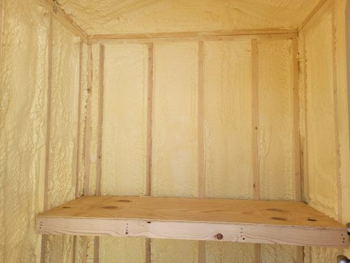 6x6 Gable Shed 4