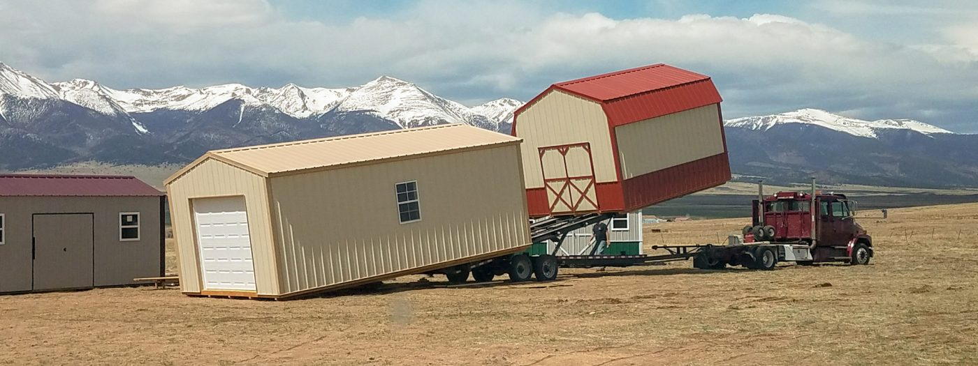 7 Reasons to Buy a Portable Garage Shed 3