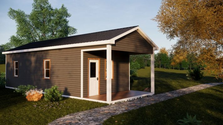 We Now Sell Dreamwood Cabins! 2